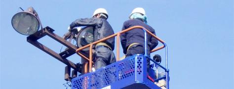 電気工事・エアコン工事